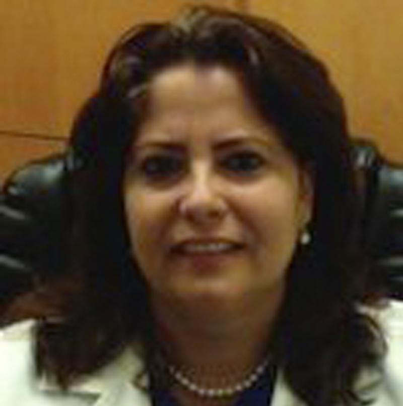 Delia DeBuc