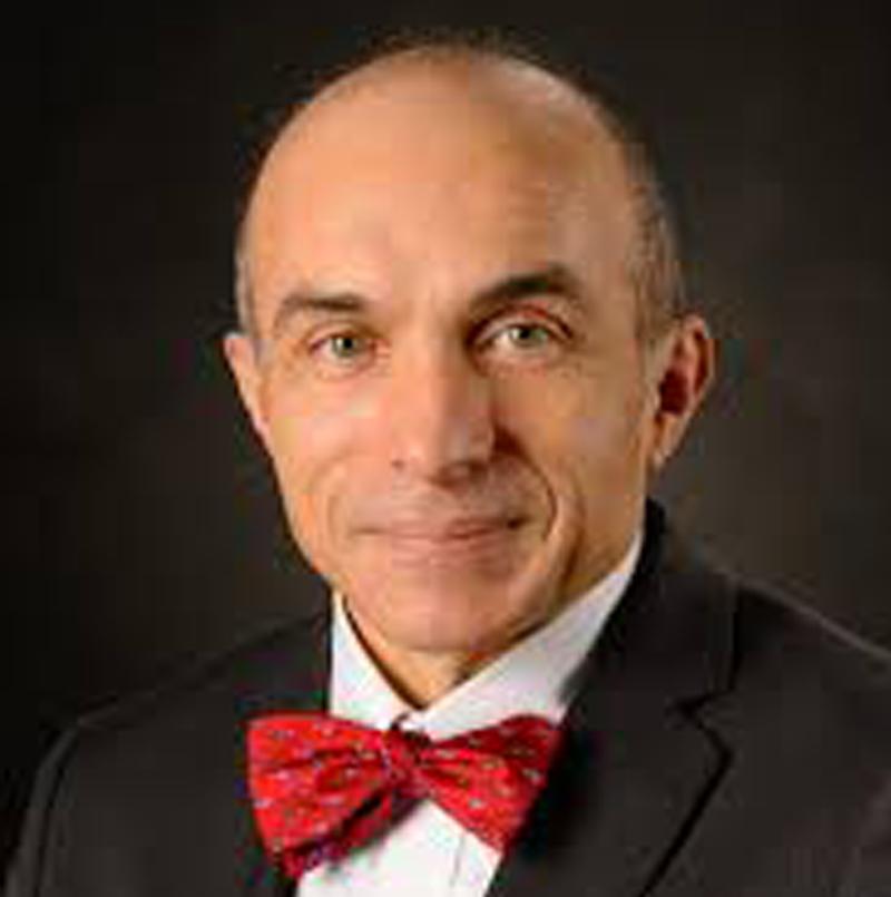 Victor G Prieto
