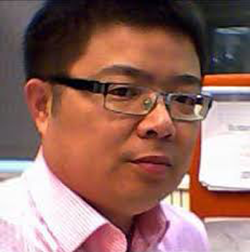Zhiming Zhao (SB/ES)