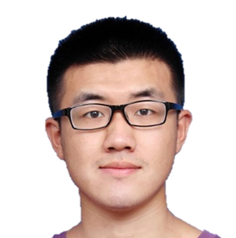 Jiahui Geng