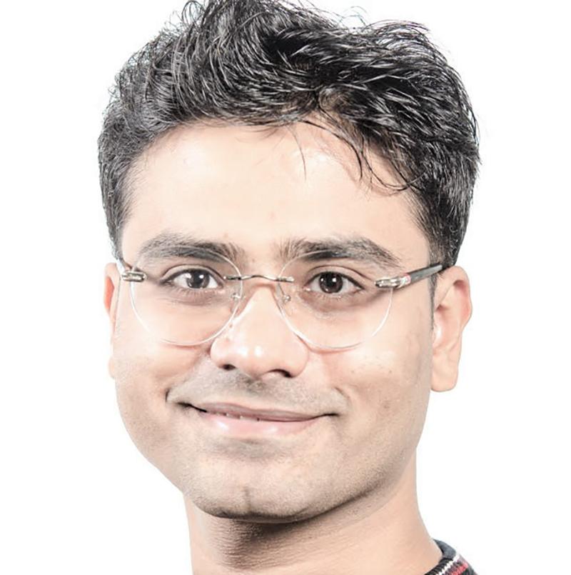 Neel Kanwal